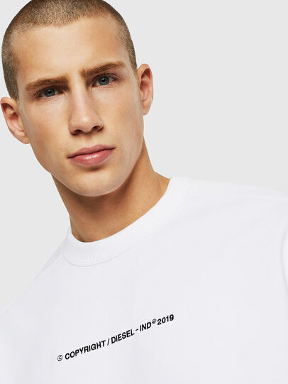 Diesel - S-MAGGY-SH-COPY,  - Sweaters - Image 3