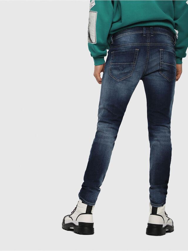 7d3a6bf8 Diesel - Thommer 084GR, Dark Blue - Jeans - Image 2