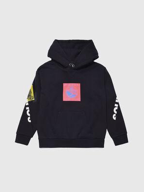 SJACKXA OVER, Black - Sweaters
