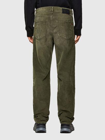 Diesel - D-Macs 069PT, Military Green - Jeans - Image 2