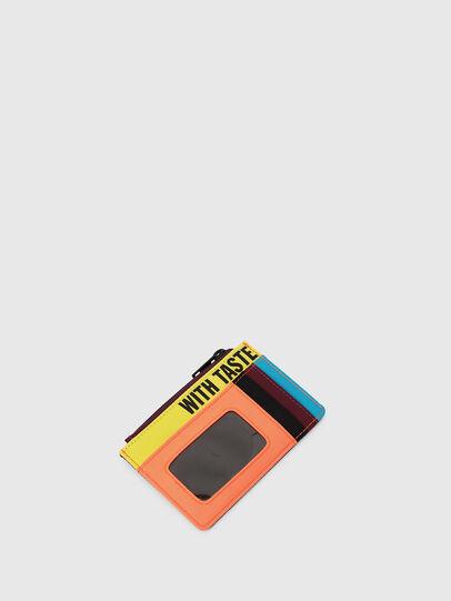 Diesel - FENETRE, Multicolor - Small Wallets - Image 4