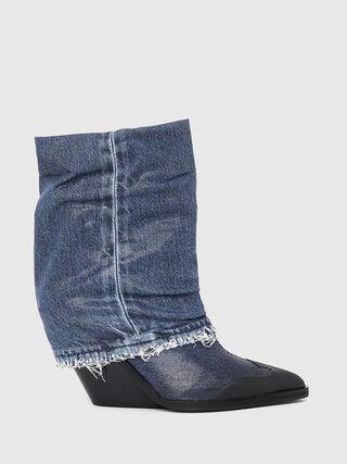 D-WEST MB,  - Ankle Boots
