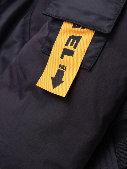 Diesel - JBURKE, Black - Jackets - Image 3