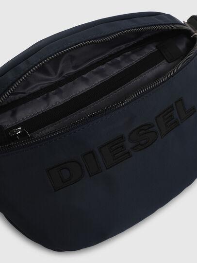 Diesel - FELTRE, Blue - Belt bags - Image 5