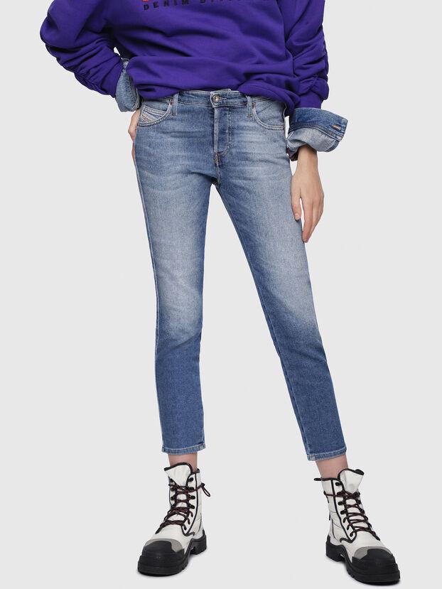 Babhila 084PR,  - Jeans