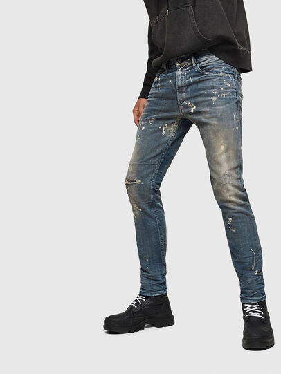 Diesel - Thommer JoggJeans 0870X,  - Jeans - Image 5