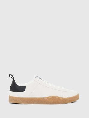 S-CLEVER PAR LOW, White/Black - Sneakers
