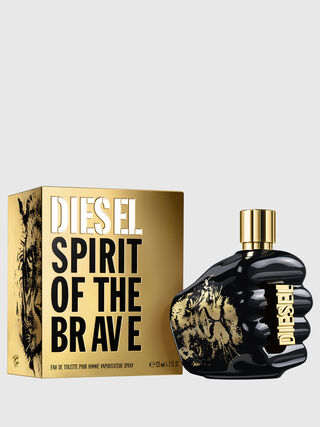 SPIRIT OF THE BRAVE 125ML,