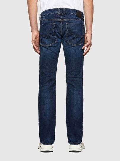 Diesel - Zatiny 082AY, Dark Blue - Jeans - Image 2
