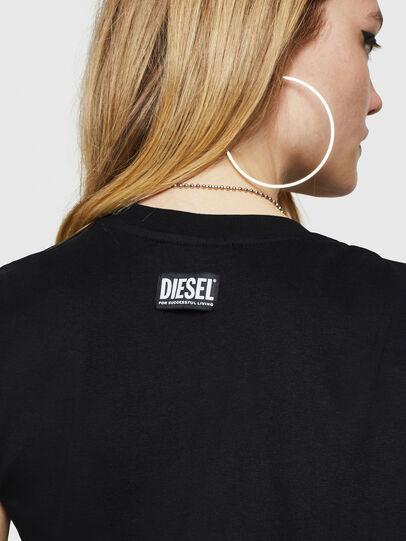Diesel - D-DASHA,  - Dresses - Image 5