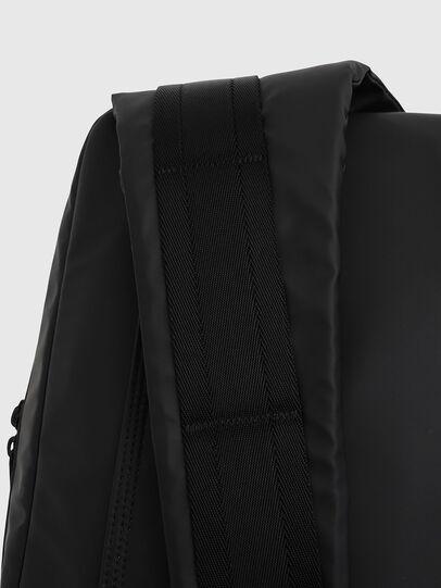 Diesel - F-BOLD CROSS II, Black - Travel Bags - Image 5