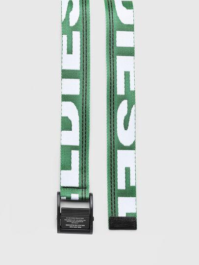 Diesel - B-MASER, Green - Belts - Image 3