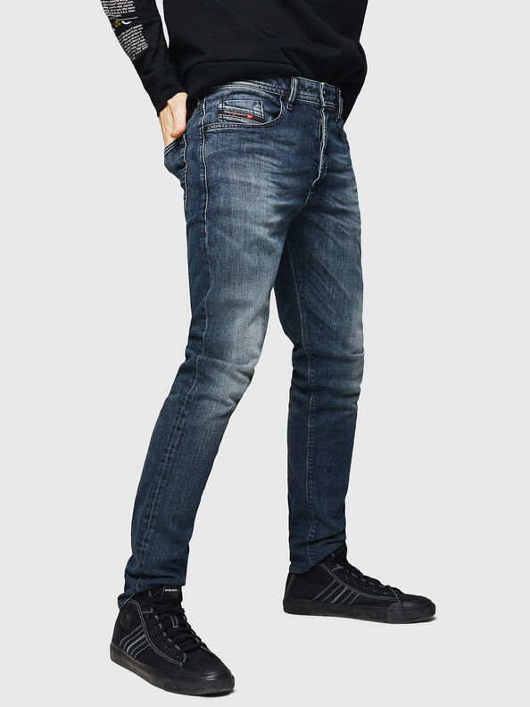 Buster 084AS,  - Jeans