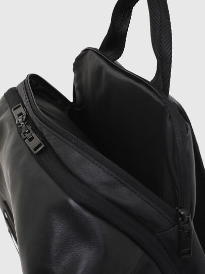Diesel - D-SUBTORYAL BACK, Black - Backpacks - Image 5