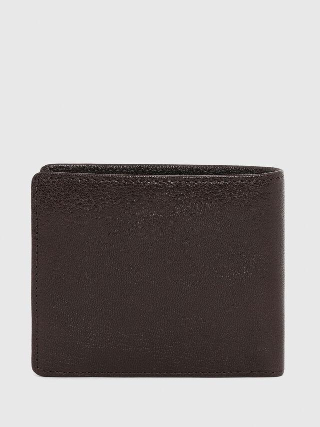 Diesel - HIRESH S, Brown - Small Wallets - Image 2