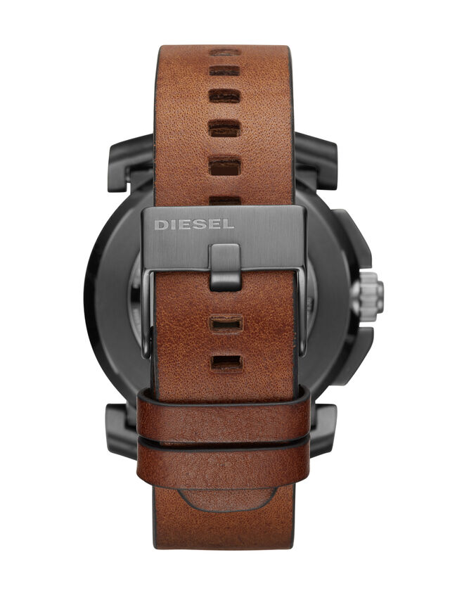 DT1003, Brown