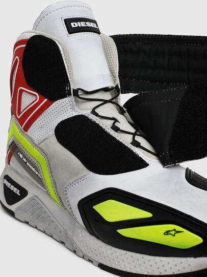 Diesel - ASTARS-SKBOOT,  - Sneakers - Image 4
