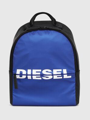 BOLD BACKPACK, Blue/Black - Bags