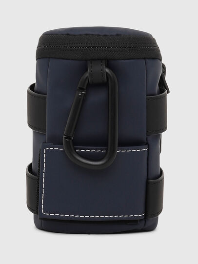 Diesel - SHOULDME, Dark Blue - Small Wallets - Image 2