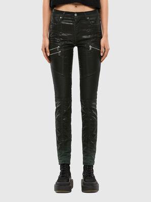D-Ollies JoggJeans 069QQ, Black/Dark grey - Jeans