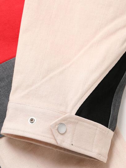 Diesel - GR02-P301-P, White - Pants - Image 4