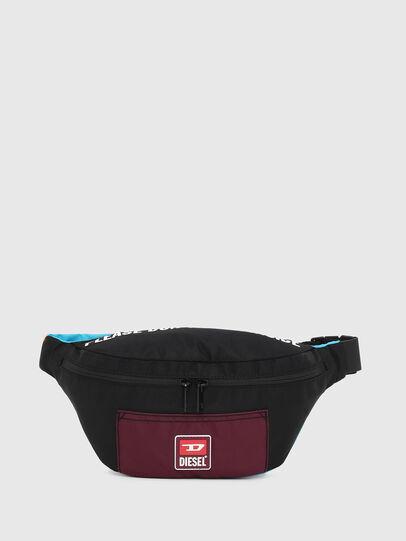 Diesel - F-SUSE BELTBG, Multicolor/Black - Belt bags - Image 1