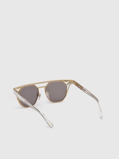 Diesel - DL0249,  - Sunglasses - Image 2