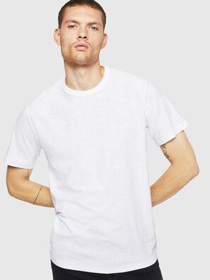 T-TARRIS, White - T-Shirts