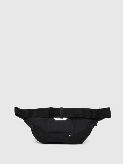 Diesel - NELUMBO, Black - Belt bags - Image 2