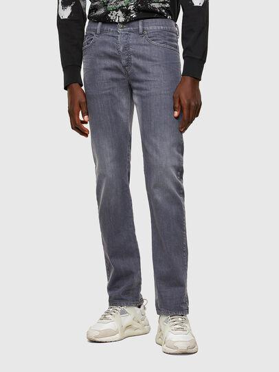 Diesel - D-Mihtry 009PB, Light Grey - Jeans - Image 1