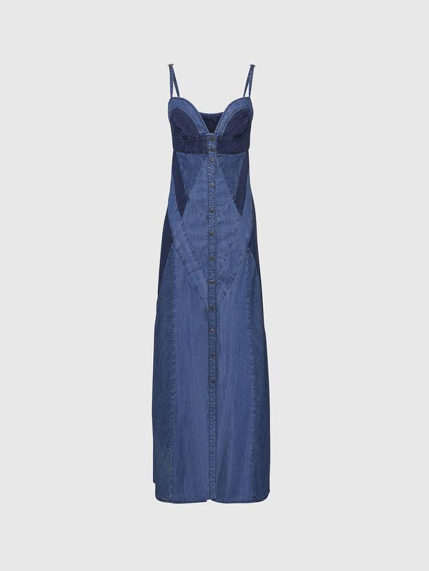 DE-ARYNA, Light Blue - Dresses