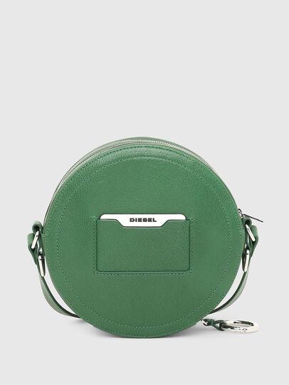 Diesel - OPHITE, Green - Crossbody Bags - Image 2