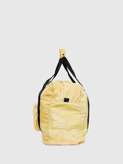 Diesel - DUPAK, Yellow - Travel Bags - Image 3