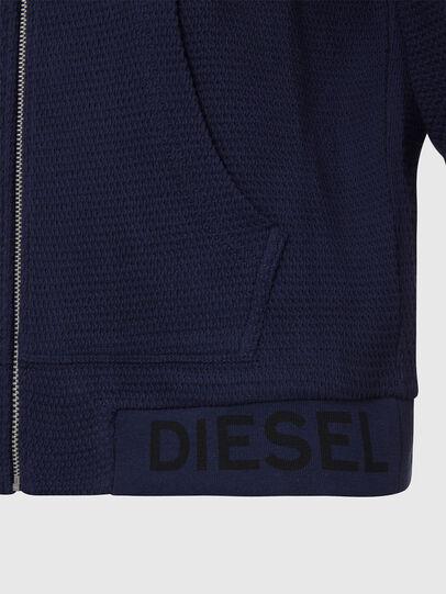Diesel - S-ELECTRUM, Night Blue - Sweaters - Image 3