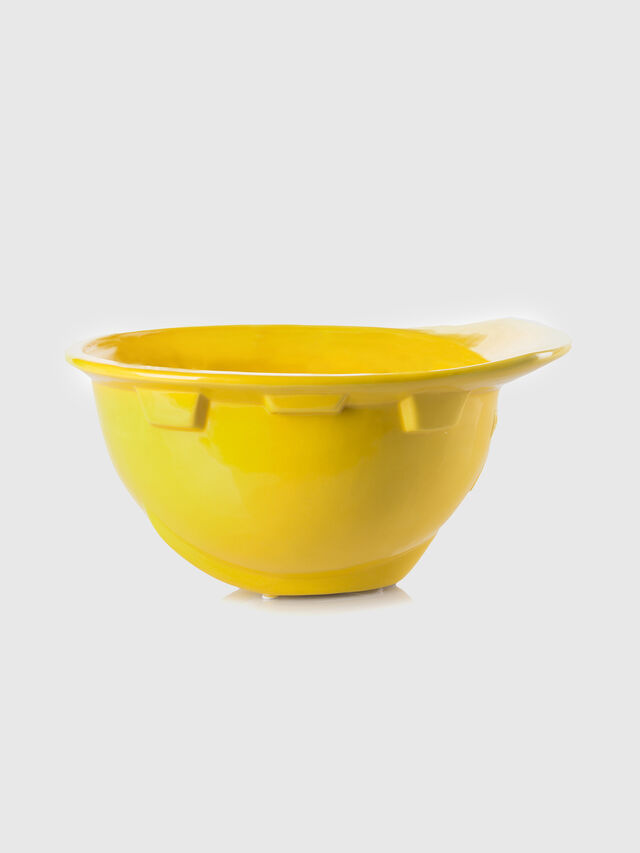 Living 11057 WORK IS OVER, Yellow - Home Accessories - Image 3