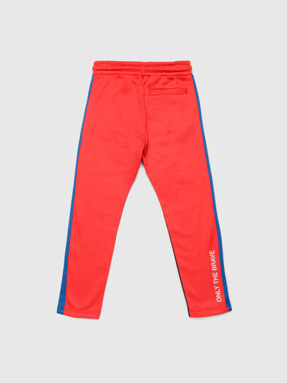 Diesel - PAKONY, Red - Pants - Image 2