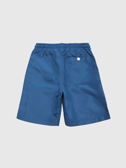 Diesel - PKEITH, Blue - Shorts - Image 2