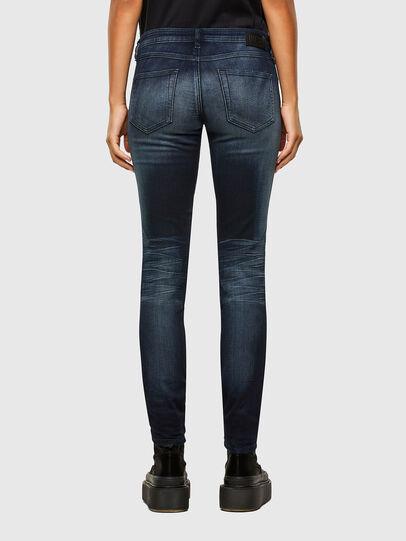 Diesel - GRACEY JoggJeans® 069PZ, Dark Blue - Jeans - Image 2