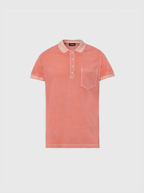 T-KAL-2, Pink - Polos