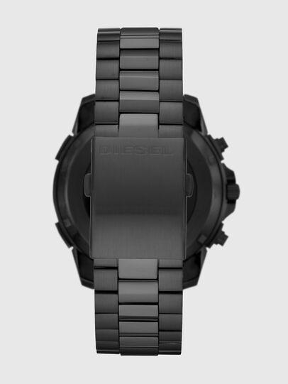 Diesel - DT2007, Black - Smartwatches - Image 4