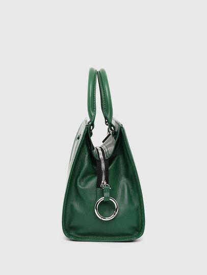 Diesel - PIRITE, Green - Satchels and Handbags - Image 3