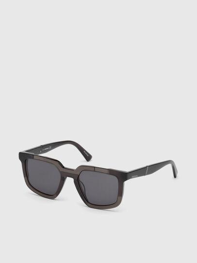Diesel - DL0271,  - Sunglasses - Image 2