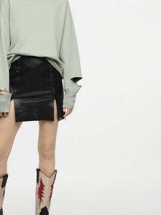 L-WISKA,  - Skirts