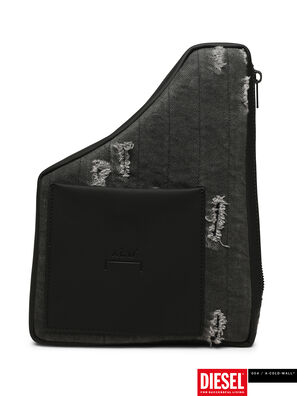 ACW-BG02, Black - Crossbody Bags