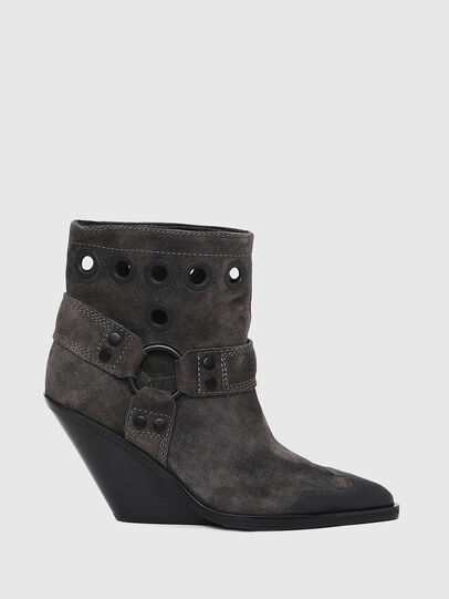 Diesel - D-WEST MBE,  - Ankle Boots - Image 1