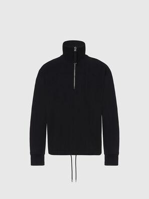 S-STUFF, Black - Sweaters