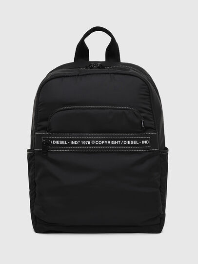Diesel - NUCIFE, Black - Backpacks - Image 1