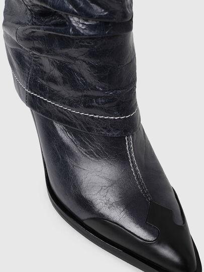 Diesel - D-WEST MB,  - Ankle Boots - Image 4