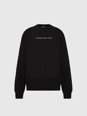 S-BIAY-COPY, Black - Sweaters