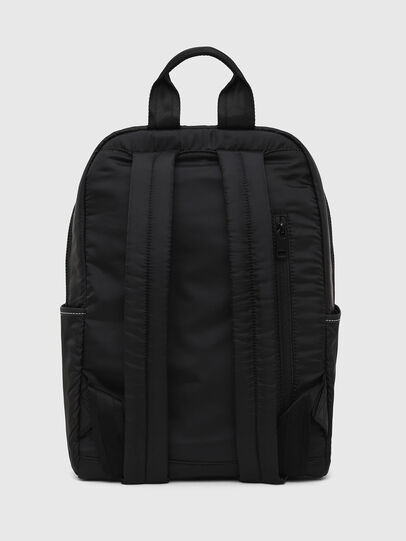 Diesel - NUCIFE, Black - Backpacks - Image 2